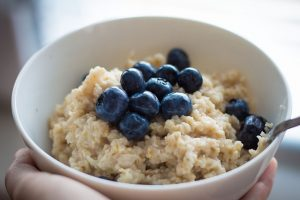 Find out the glycemic index of oatmeal and info about glycemic load here.