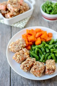 Almond-Crusted-Salmon-Nuggets-LeanGreenBean