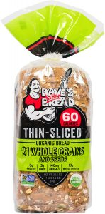 Dave's Killer Bread Thin-Sliced