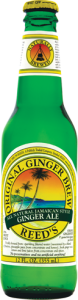 Reed's Ginger Ale has real ginger, which can help with morning sickness. Read more here: bit.ly/2bvGxSK