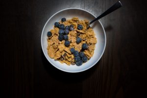 Bran cereal is a great way to get your #wholegrains! Find out more here!