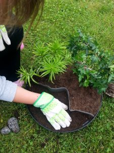 Wearing gloves when gardening and changing cat boxes can keep you away from #toxoplasmosis! Important if you're #pregnant! Read more here: bit.ly/2cj4W0v