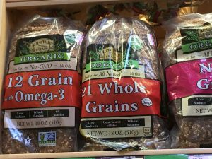 Whole grains are good for #fertility. Read about eating for fertility here. bit.ly/2e1NJHQ
