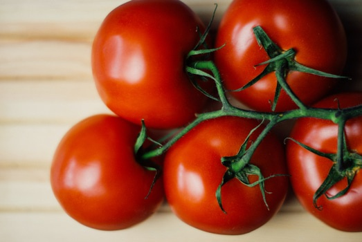 #Tomatoes are rich in #lycopene, an antioxidant good for #fertility. Read more here: bit.ly/2eHxZJs
