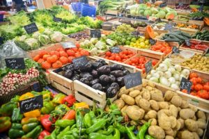 Eat more produce to get your antioxidants.