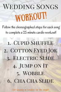 On the Third Day of Christmas: 3 Cheap Home Workouts--part of Twelve Days of Christmas post on eatrightmama.com bit.ly/2hAsoG3
