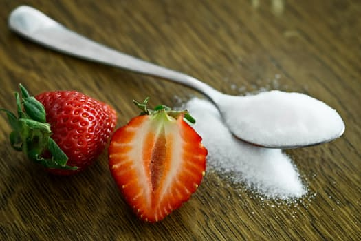 Eat sugar instead of artificial sweeteners? More surprising advice at eatrightmama.com