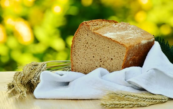Should you eat wheat? Probably. Get more surprising advice here.