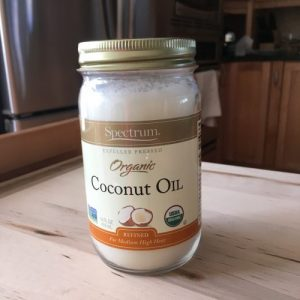 Why coconut oil is great as a moisturizer: bit.ly/2nrnuCW