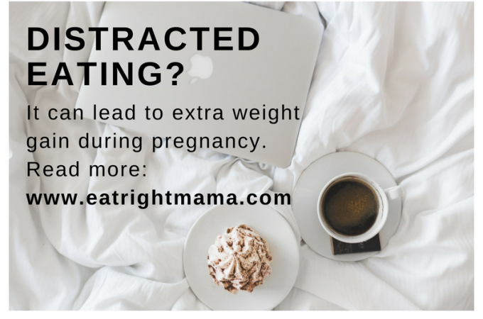 5 Easy Ways to Avoid Gaining Too Much Weight During Pregnancy: bit.ly/2xoFYr