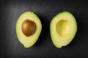 Ooh avocado! #hearthealth