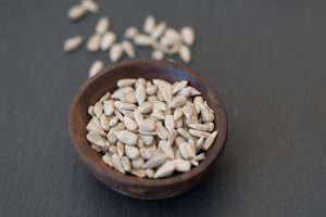 Got #BabyBrain? Sunflower seeds is a brain food. Read more here: bit.ly/2EBIDj9
