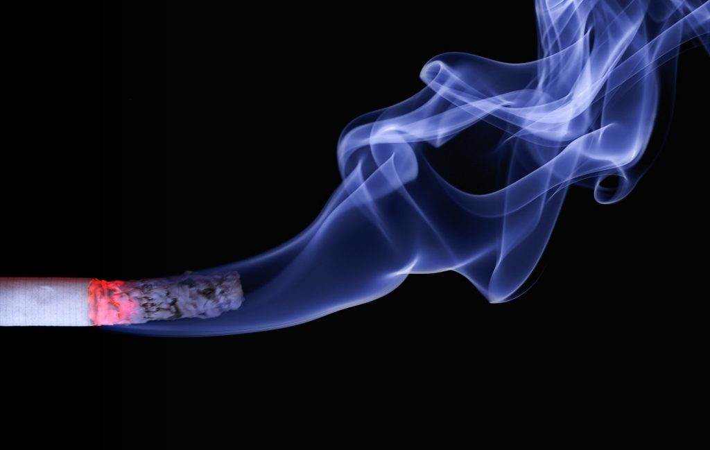 Secondhand smoke can snuff your fertility.