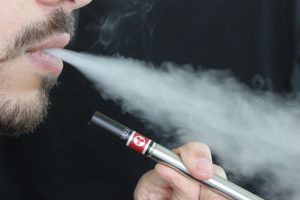ECigs can also hurt your fertility.