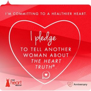 5 myths about #womenandheartdisease #heartmonth #healthyeating #hearthealth bit.ly/2Xq5Q0o