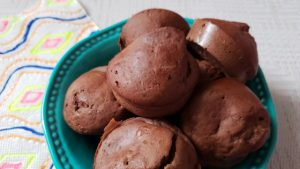 chocolate muffin #recipe