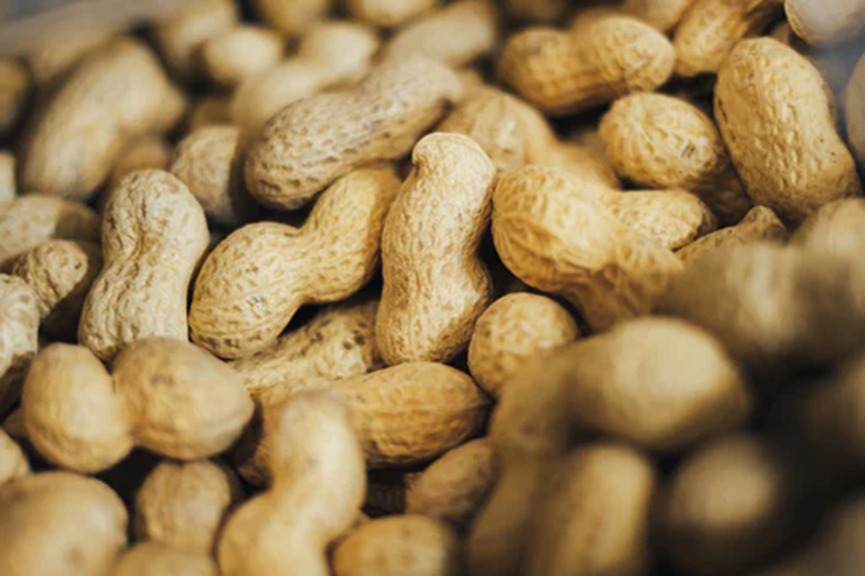 It's #NationalPeanutMonth. Eat some #peanuts today! #Health #benefits and #recipes here: