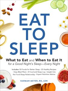 Are you #tired of feeling tired? Read this tips from the author of #EattoSleep #pregnancy #health #healthylifestyle #sleep