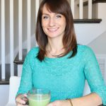Karman Meyer RD Author of #EattoSleep #pregnancy #pregnancytips #nutrition #sleep