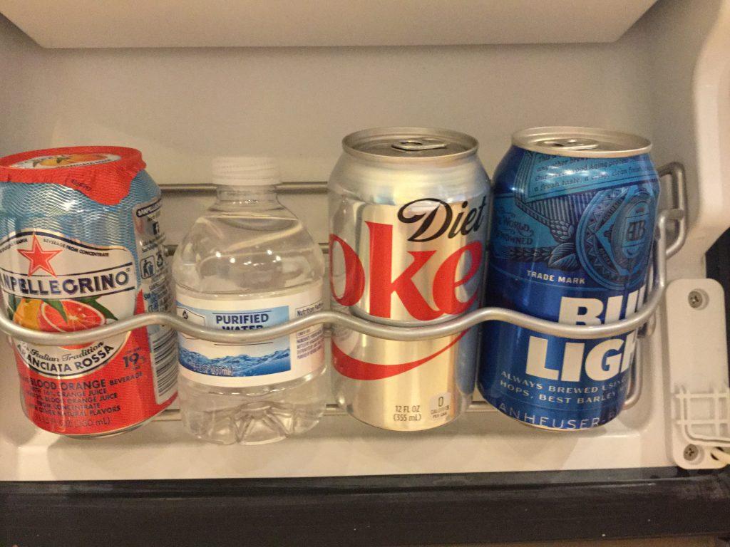 can diet sodas affect sperm