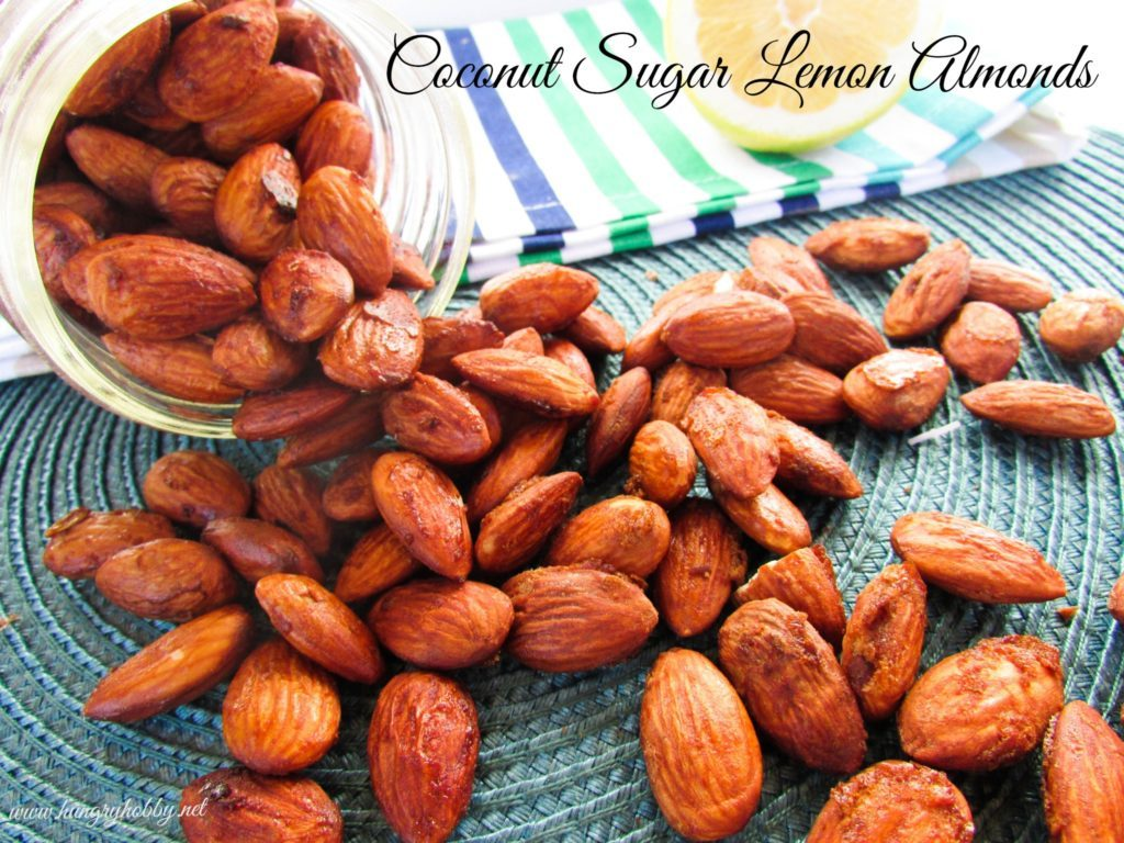 8 Great Almond Recipes–Plus Why You Should Eat Them When You're Pregnant!